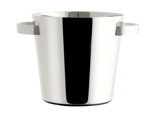 Linea q secchiello vino sambonet accessori tavola in - Accessori vino design ...