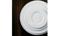 My China white Furstenberg
