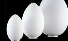 Uovo - Medio FontanaArte