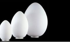 Uovo - Grande FontanaArte