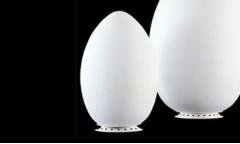 Uovo - Piccolo FontanaArte