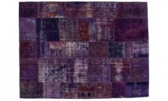 Tappeto Patchwork Decolorized cm 300x212 Golran