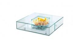Seasons Tavolino con Bruciatore Glas