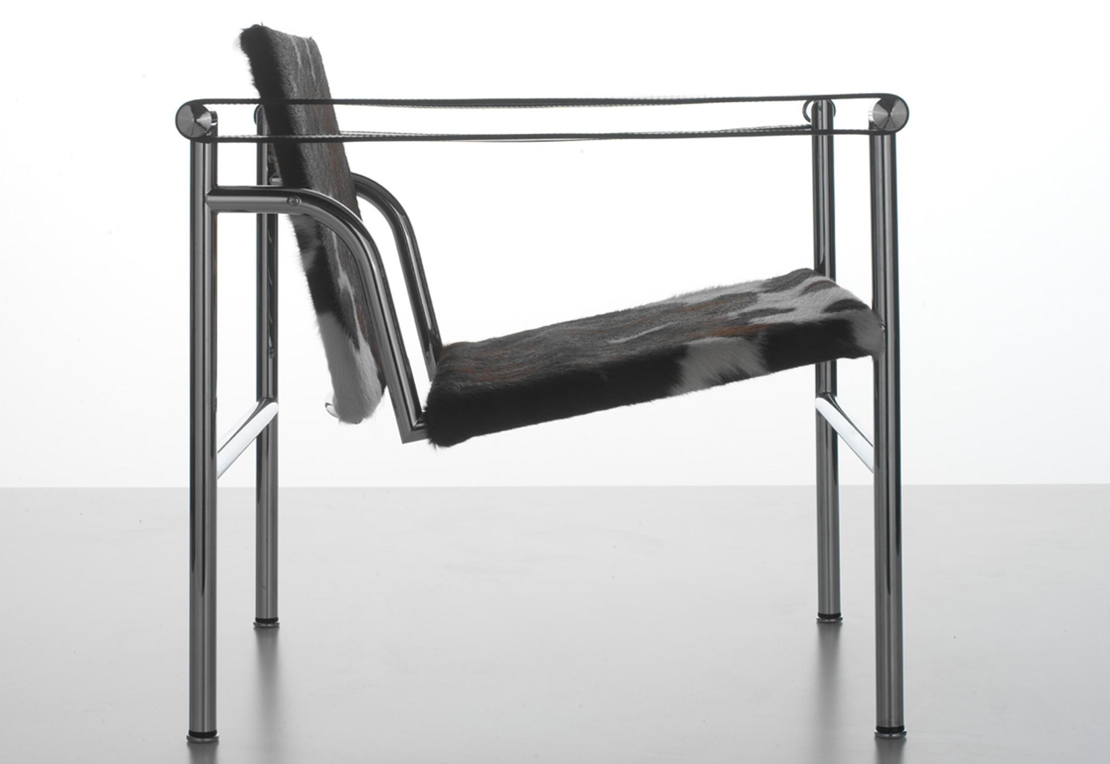 Lc1 cassina sedie poltroncine in lista nozze mollura for Cassina sedie