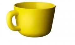 Bulky teacup Muuto