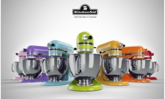 Artisan KitchenAid