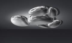 Skydro senza corpo illuminante Artemide