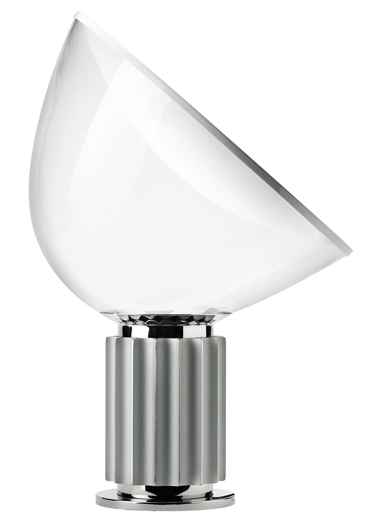 taccia flos lampade da tavolo in lista nozze mollura