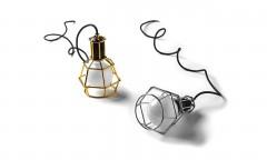 Work Lamp Design House Stockholm
