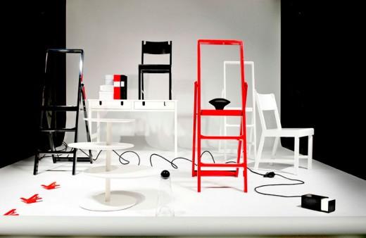 Design nordico da mohd blog di mollura home design - Mobili design scandinavo ...