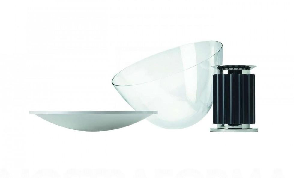 Taccia di flos lampade da tavolo illuminazione mollura home design - Lampade da tavolo flos ...
