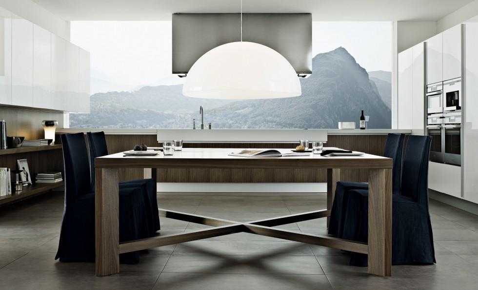 Alea di Varenna | Cucine - Arredamento | Mollura Home Design