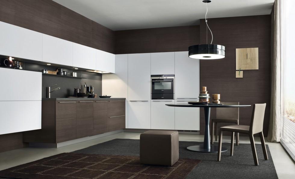 My planet di varenna cucine arredamento mollura home design - Cappellini cucine prezzi ...