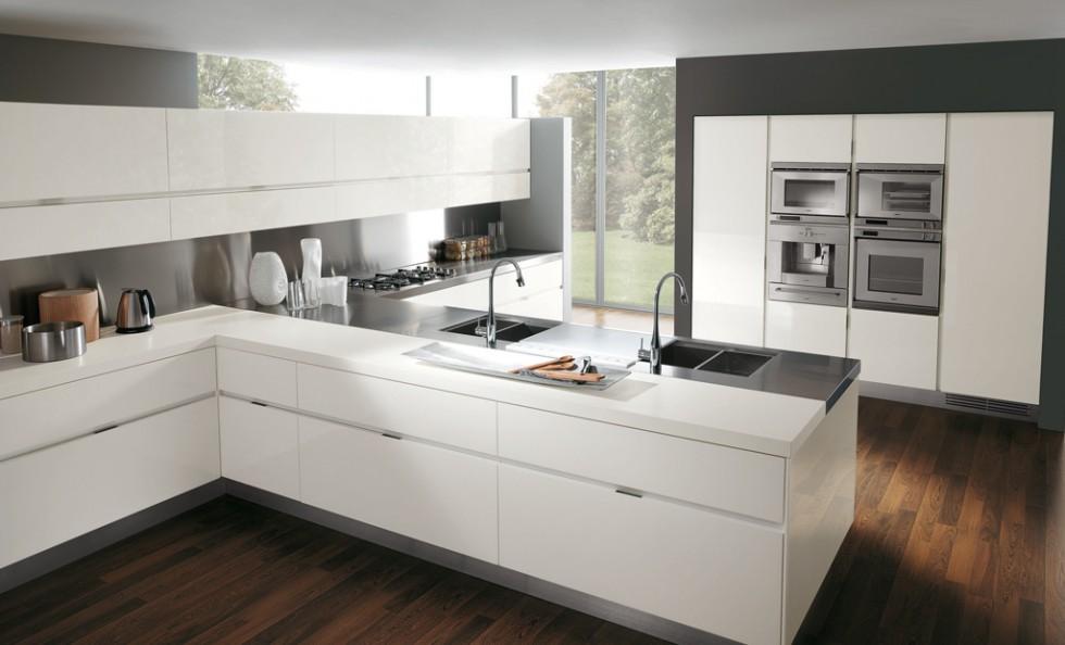 Elektra di ernesto meda cucine arredamento mollura home design