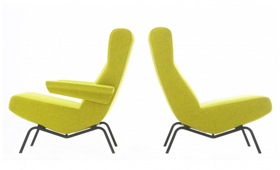 archi di ligne roset poltrone chaise longue arredamento mollura home design. Black Bedroom Furniture Sets. Home Design Ideas