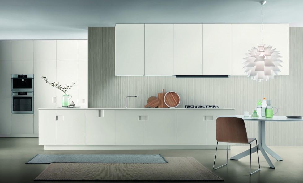Carrè di Ernesto Meda | Cucine - Arredamento | Mollura Home Design