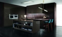 Arredamento di design progettazione d 39 interni mobili e - Tutto cucine carre ...