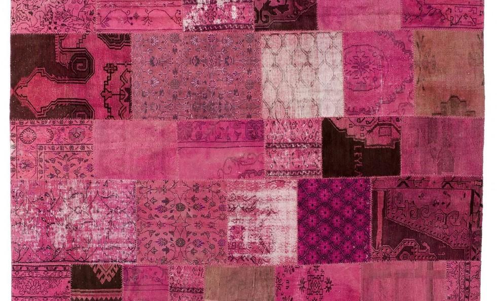 Carpet reloaded di golran tappeti arredamento for Arredamento tappeti
