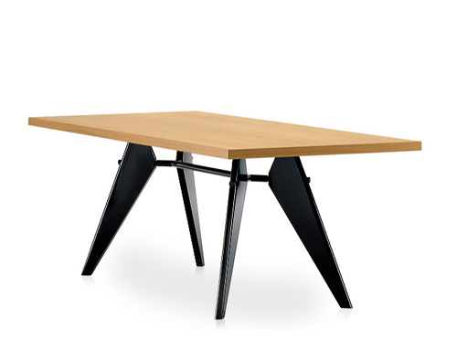 em table di vitra tavoli arredamento mollura home design. Black Bedroom Furniture Sets. Home Design Ideas