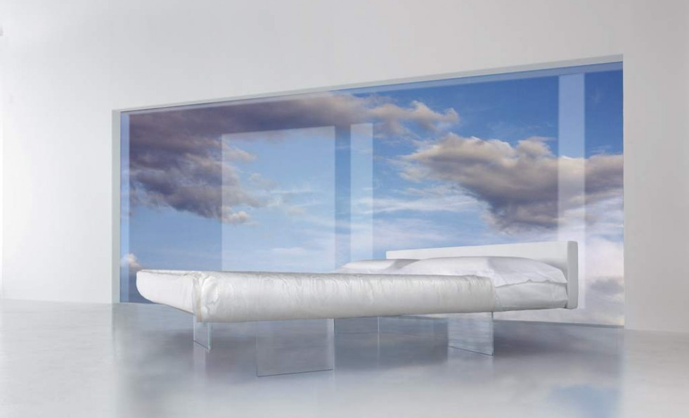 air letto di lago letti co arredamento mollura