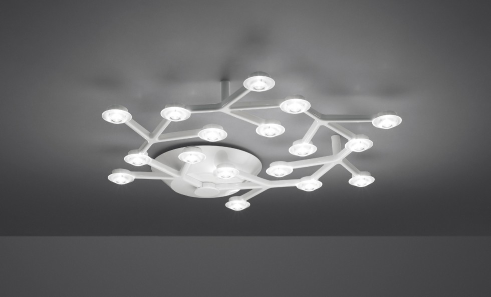 illuminazione lampadari : Home ? Illuminazione ? Lampadari ? Led Net line