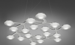 Led Net line Artemide