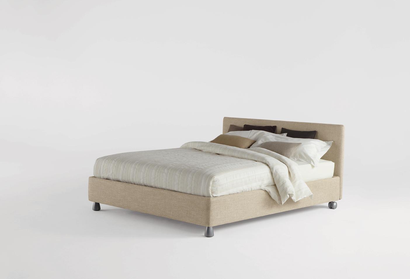 Notturno di flou letti co arredamento mollura home design - Letto contenitore flou prezzi ...