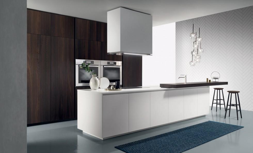 One di ernesto meda cucine arredamento mollura home design