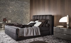 Powell Bed Minotti