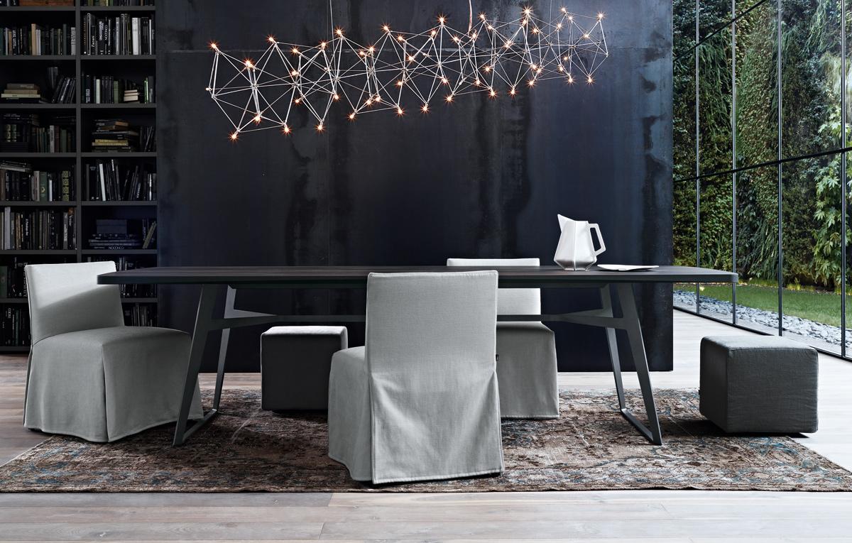 Arredamento Design Web: Italian hair salon furniture. Contemporary ...