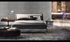 Spencere Bed Minotti