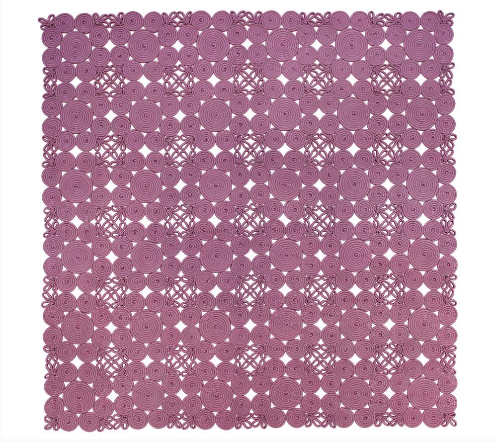 Spin di paola lenti tappeti arredamento mollura home for Arredamento tappeti