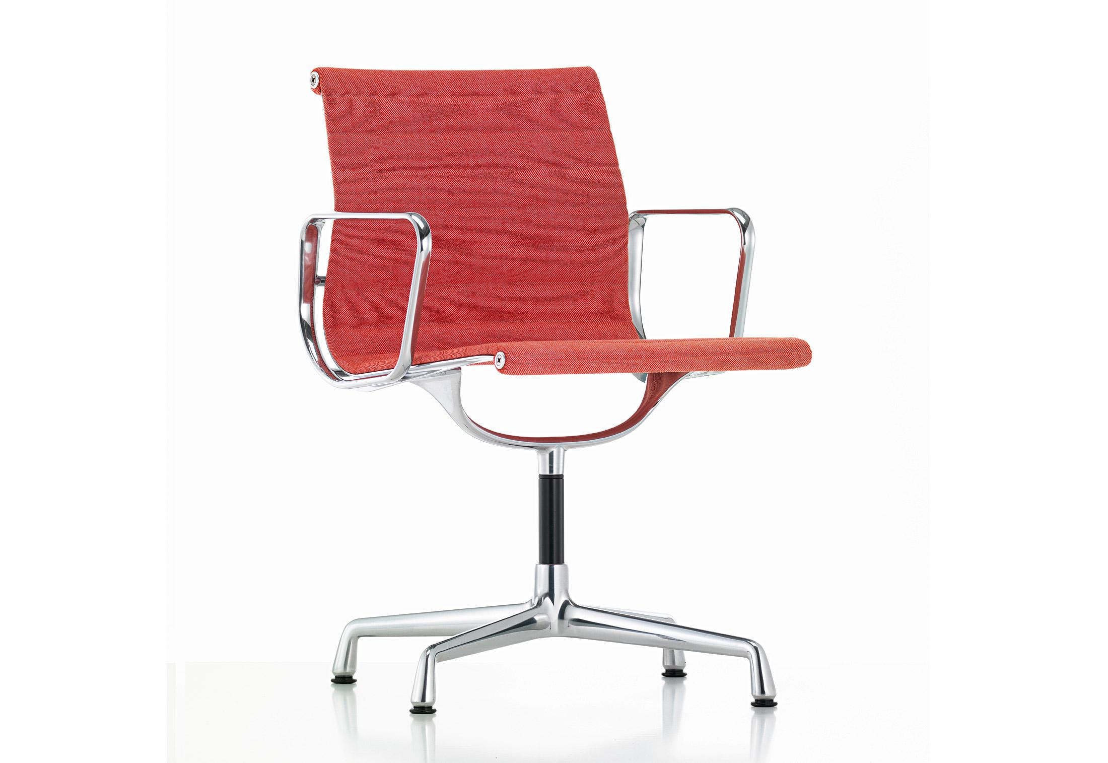 Aluminium chair ea 101 di vitra sedute e poltrone for Poltrone vitra