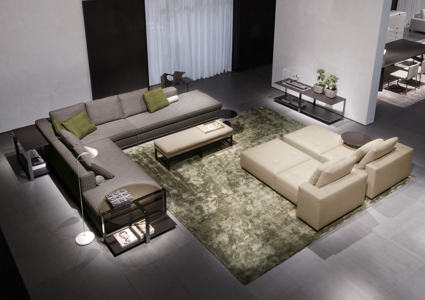 Stunning Divani Minotti Outlet Images - Mosquee-rodez.com - mosquee ...