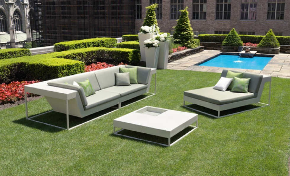 Zofa di dedon outdoor arredamento mollura home design for Outdoor arredamento
