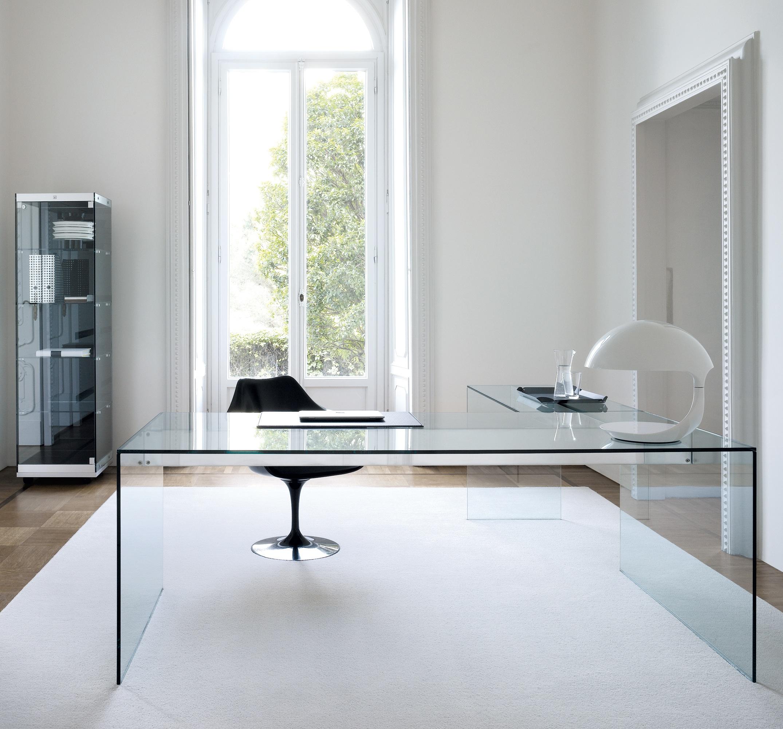 Air Desk Di Gallotti Radice Scrivanie Office Mollura Home Design