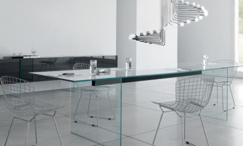 Air Table Gallotti & Radice