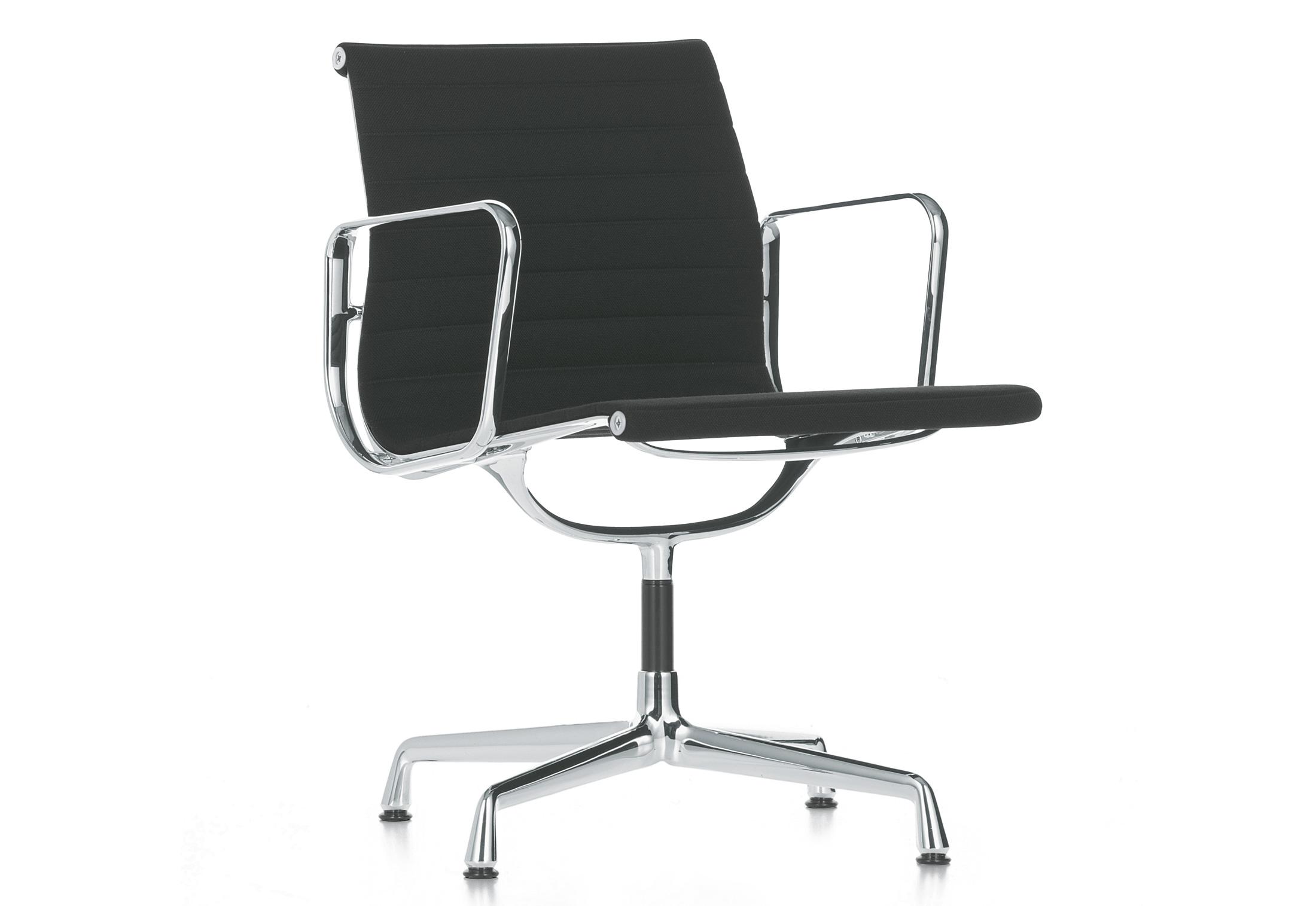 eams aluminium chair di vitra home office arredamento mollura home design. Black Bedroom Furniture Sets. Home Design Ideas