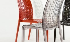 Ami Ami chair Kartell