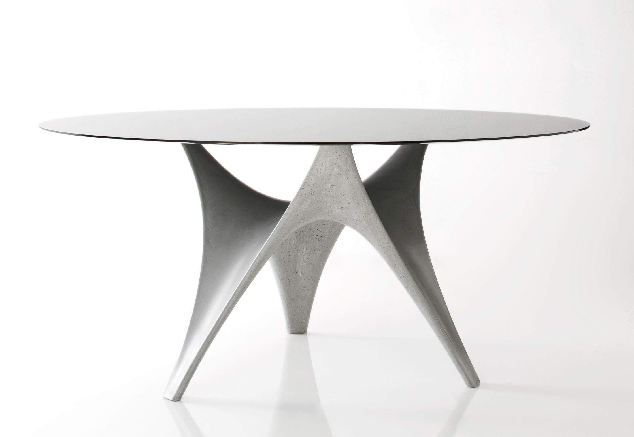 Arc di molteni c tavoli arredamento mollura home design - Tavolo da pranzo molteni ...