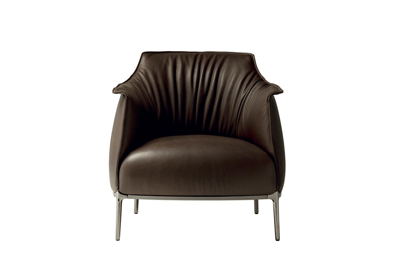 Archibald di poltrona frau divani e poltrone arredamento mollura home design - Archibald poltrona frau ...