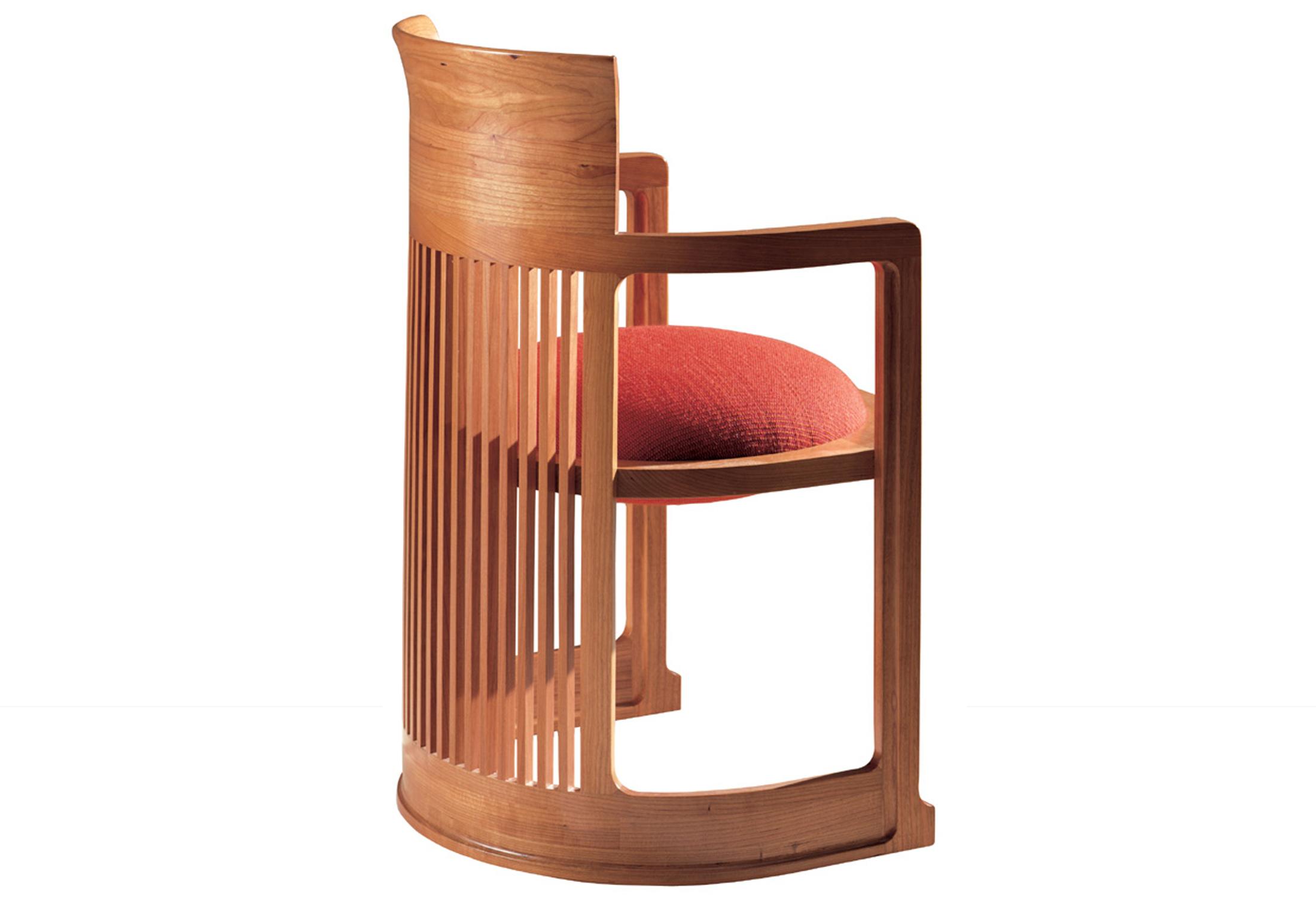Barrel di cassina sedie poltroncine arredamento for Cassina sedie