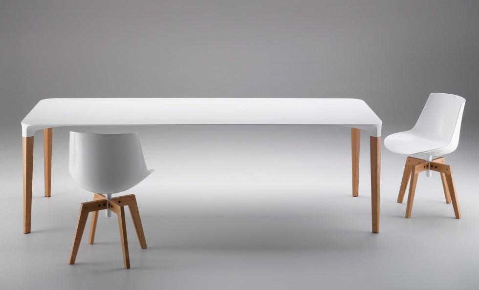 Beam di mdf italia tavoli arredamento mollura home design - Mdf italia ...