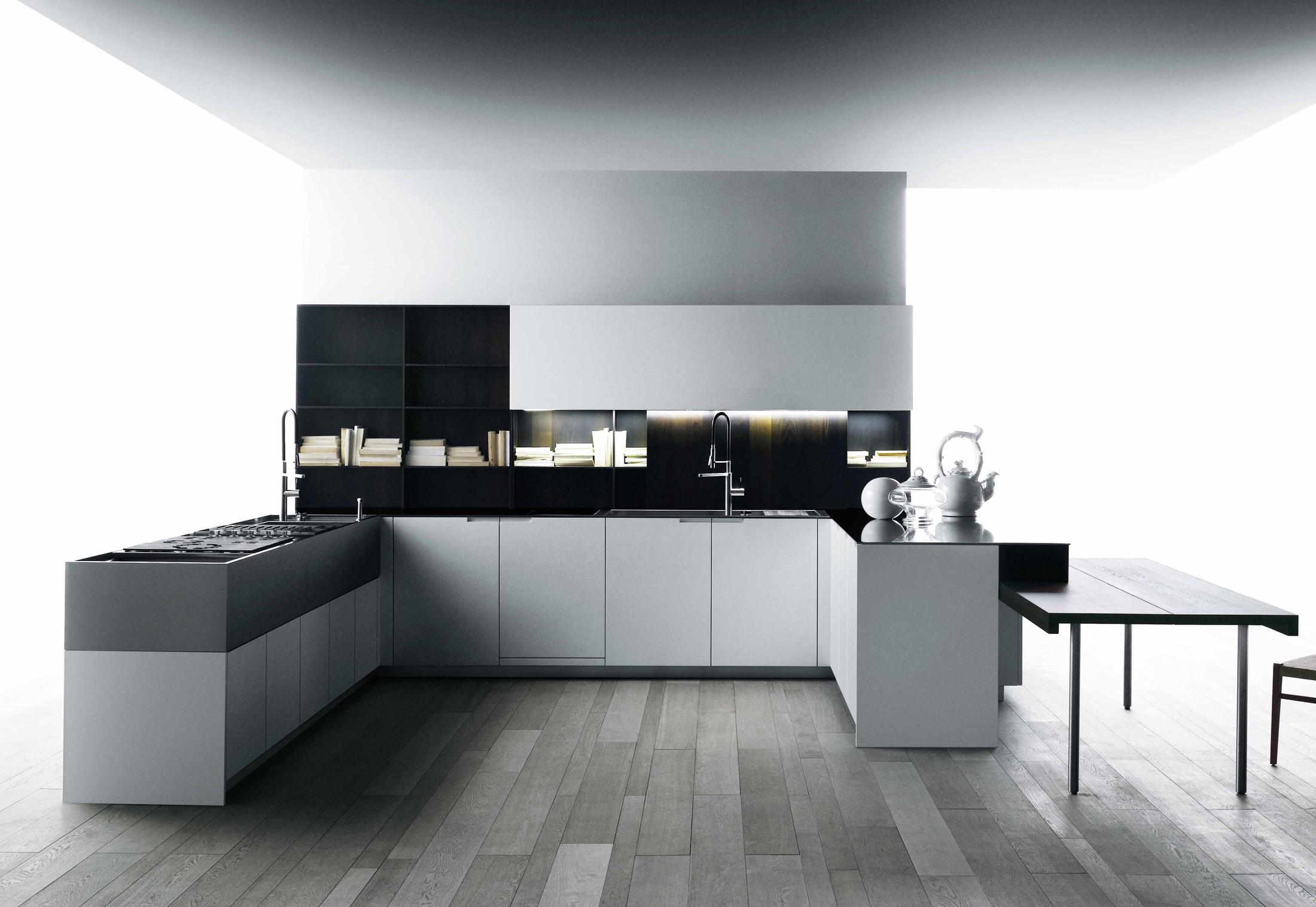Aprile di Boffi | Cucine - Arredamento | Mollura Home Design