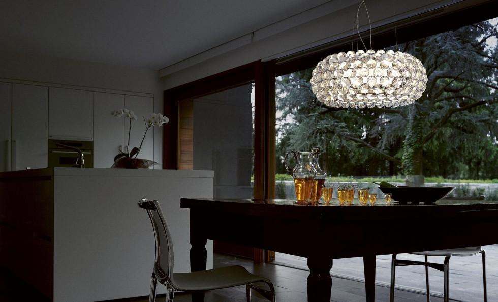 illuminazione lampadari : Home ? Illuminazione ? Lampadari ? Caboche Sospensione