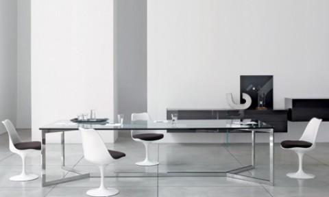 Carlo magno di gallotti radice tavoli riunione - Gallotti e radice tavoli ...