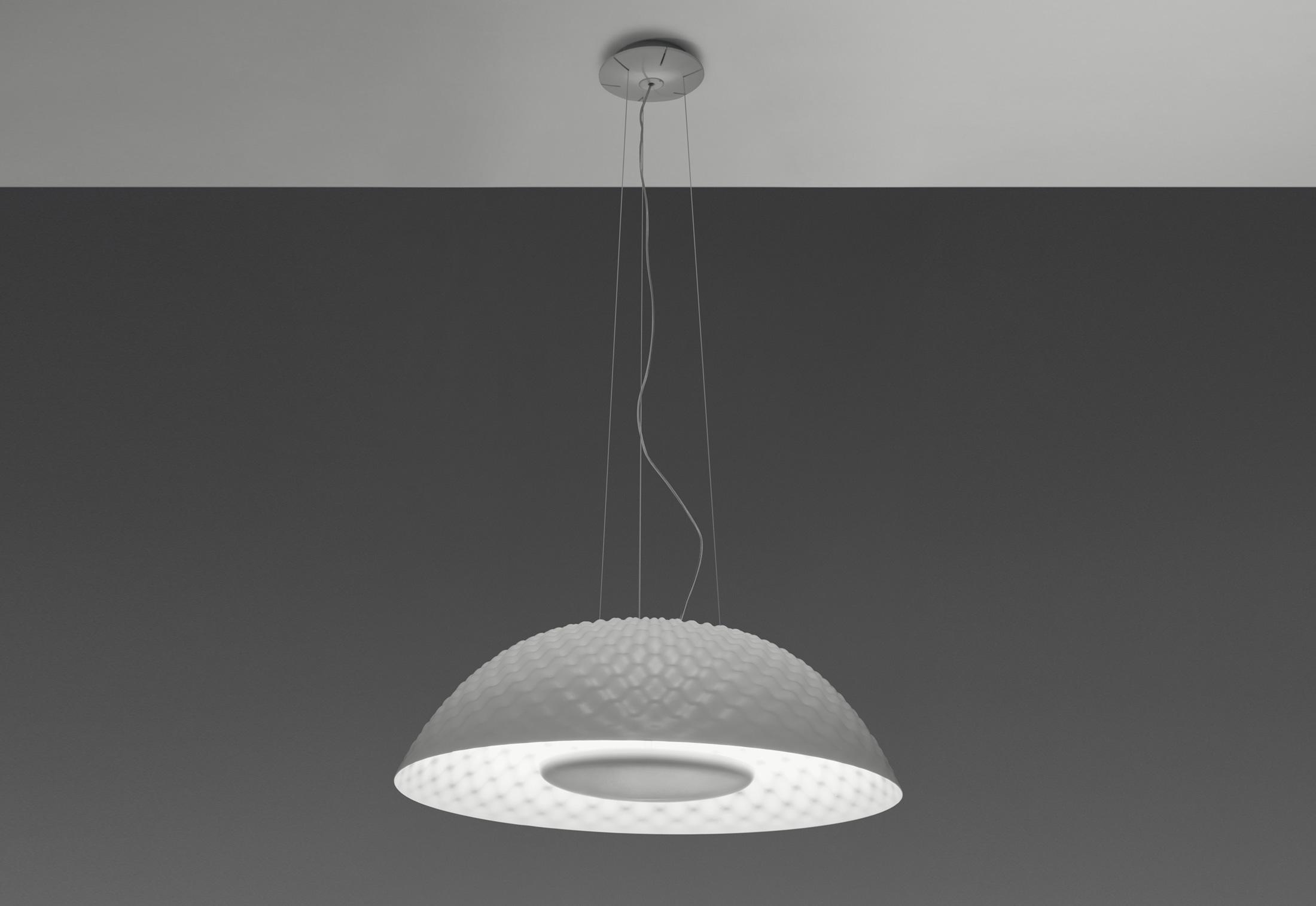 Cosmic rotation di artemide lampadari illuminazione - Cucina lampadari ...