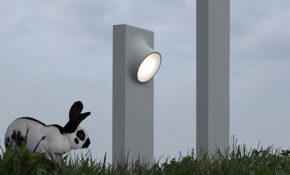lampadario da esterno : di Artemide Lampade da Esterno - Illuminazione Mollura Home Design