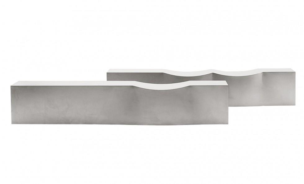 Dip double di b b italia outdoor arredamento mollura home design - Orbitale foscarini ...