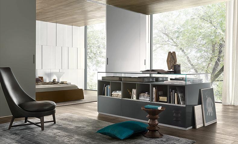 Dolmen di rimadesio armadi co arredamento mollura home design - Rimadesio mobili ...